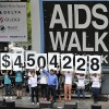 AIDS Walk New York 2016 raised a projected $4.5 million.