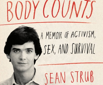 Body Counts By Sean Strub