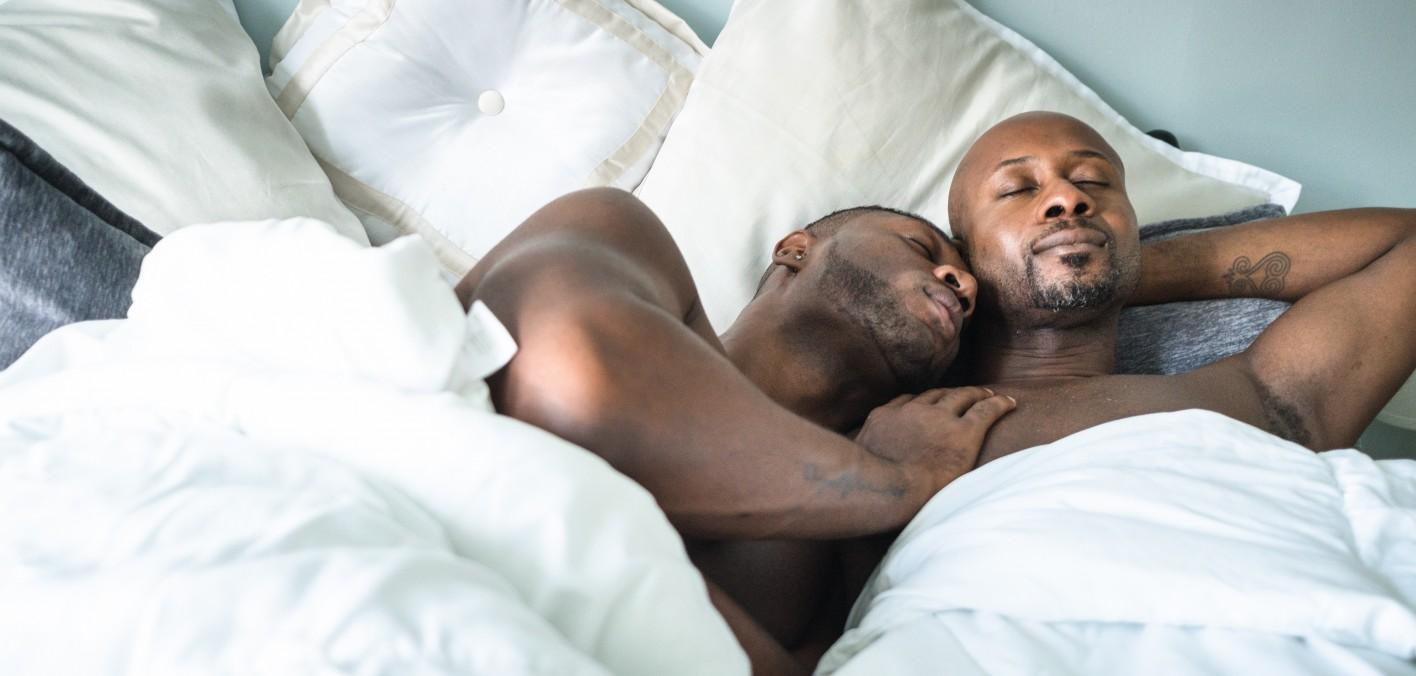black gay porn cartoon
