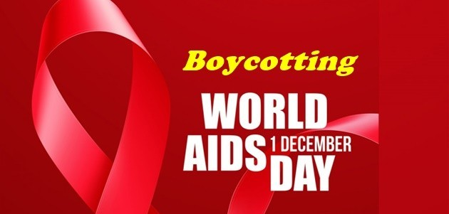 World aids day gay community concerns