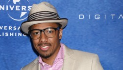 Nick Cannon arrives to the 2016 March of Dimes Celebration of Babies Luncheon on December 9, 2016 in Beverly Hills, CA