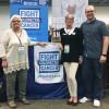 FightCRC at GI18 (Florence Kurtilla, Kathy Oliver, Andrew Wortmann)