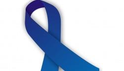 blue ribbon colon cancer