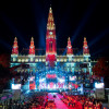 Life Ball 2018 opening ceremony outside Vienna City Hall