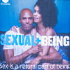 "The DC launch of ""Sexual + Being"""