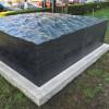 Provincetown's AIDS memorial monument