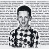 "David Wojnarowicz: ""Untitled (One Day This Kid...)"