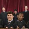 The joke wasn't THAT funny, Judge Sotomayor...