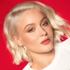 Zara Larsson promotes (Durex) RED condoms