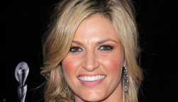 Erin Andrews at the 36th Annual Gracie Awards Gala, Beverly Hilton Hotel, Beverly Hills, CA. 05-24-11