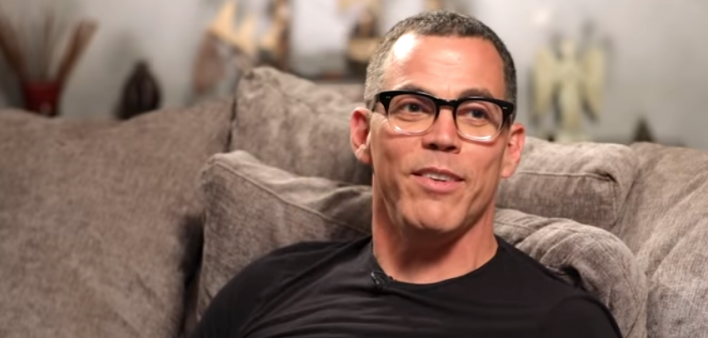 About Steve-O Snorting Cocaine Tainted With HIV-Positive
