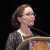 Jessie Torgersen, MD, at CROI 2019