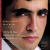 Pedro Zamora on the cover of POZ