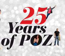25 Years of POZ