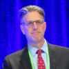 Nathan Fowler, MD, at AACR 2019