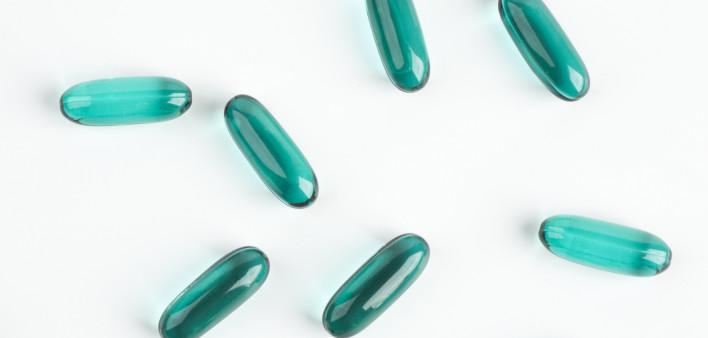 Fish Oil Lowers Lipids in HIV - POZ