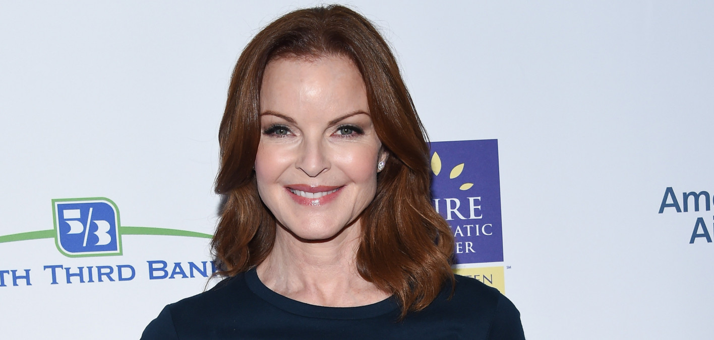 Actress Marcia Cross Reveals Anal Cancer Was Linked To Hpv And Husband S Throat Cancer Video Cancer Health