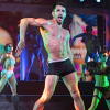 """A scene from """"Broadway Bares: Take Off"""""""