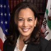 Official portrait of U.S. Senator Kamala Harris