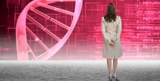 Task Force Recommends BRCA Screening for Women at Increased