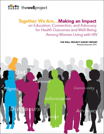 Cover of the survey report Well Project