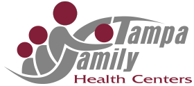 Tampa Family Health Centers - Fowler Ave. Logo