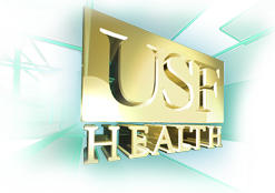 USF Health Division of Infectious Disease & International Medicine  Logo